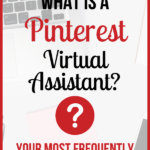 what is a pinterest virtual assistant