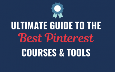 The Best Pinterest Courses & Tools