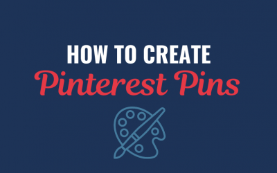 Create Pinterest Pins