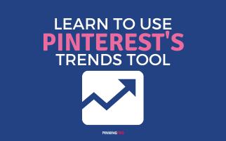 Pinterest Trends Tool